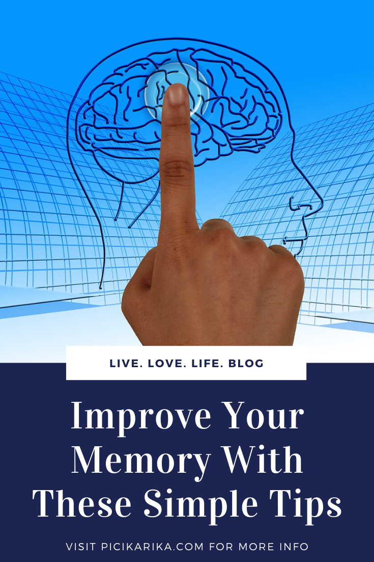 Improve Your Memory With These Simple Tips