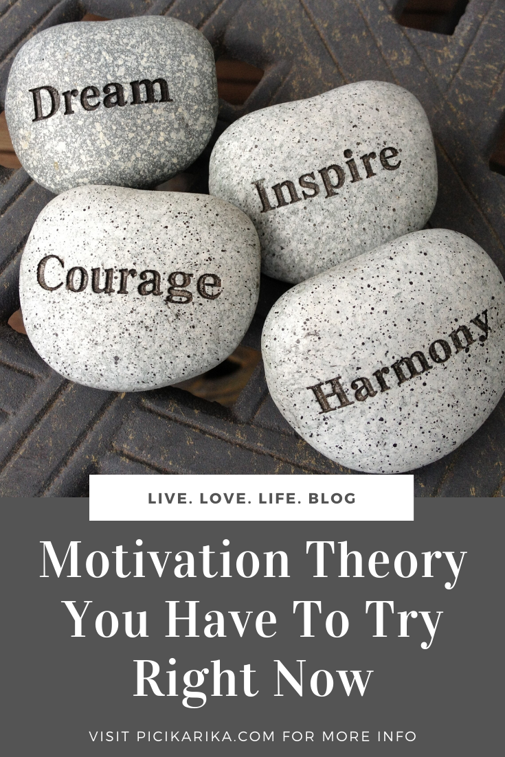 Motivation Theory You Have To Try Right Now